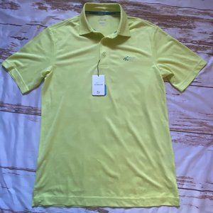 Attack Life by Greg Norman Polo shirt-size Small